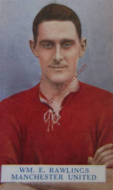 rawlings bill image  manchester united  vintage