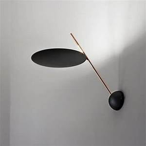 Catellani Smith Lederam W : catellani smith lederam w0 wall lamp led design ~ Frokenaadalensverden.com Haus und Dekorationen