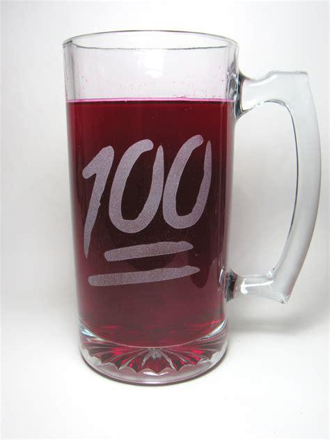 mug keep emoji beer points percent important