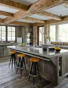 combinaison de mariage la cuisine équipée avec îlot central 66 idées en photos archzine fr