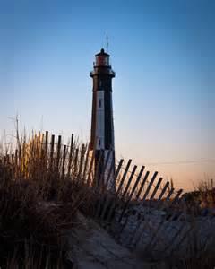 Lighthouse Virginia Beach VA