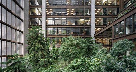 cor ten the landscape architecture legacy of dan kiley the