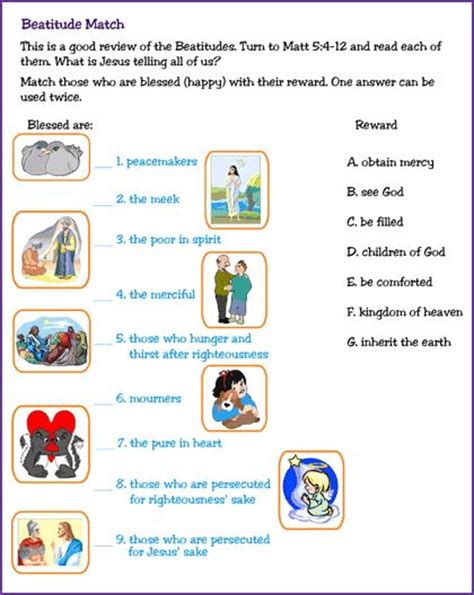 the beatitudes for preschoolers 35 best images about bible lesson the beatitudes on 470