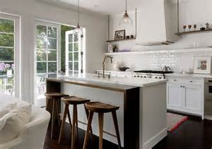 houzz kitchen islands with seating guide to choosing the right kitchen counter stools