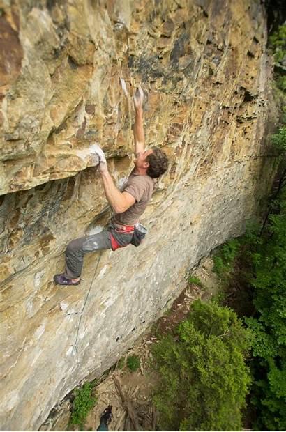 Rock Climbing Cove Denny Magic Classic Areas