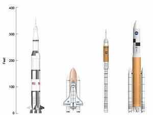 Falcon Heavy vs Saturn V - Pics about space