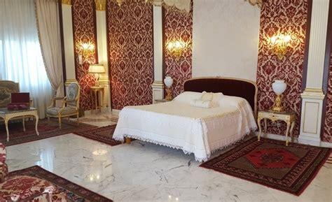 la chambre 224 coucher de bourguiba