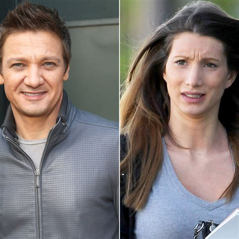 Jeremy Renner Wife Wiki Facts About Sonni Pacheco