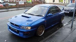 1997 Subaru Impreza Brighton 2dr All