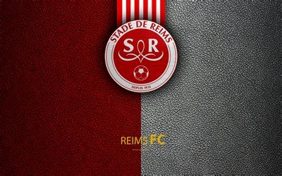 wallpapers reims fc stade de reims fc french