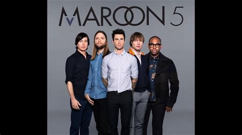 maroon 5 youtube maroon 5 cold clean version youtube