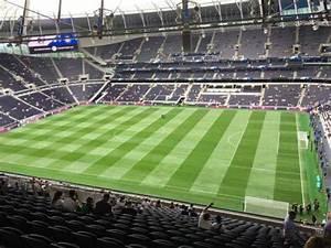 Tottenham Hotspur Stadium Section 522 Home Of Tottenham