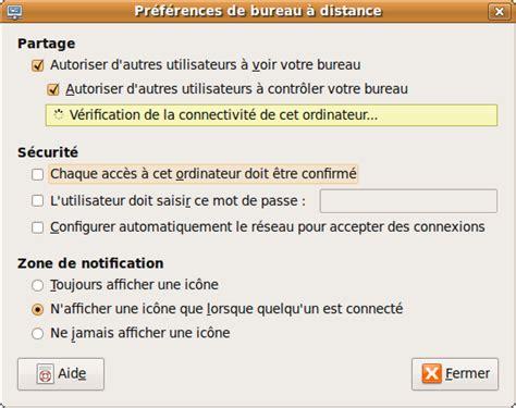 ubuntu bureau distant bureau a distance ubuntu 28 images connexion console