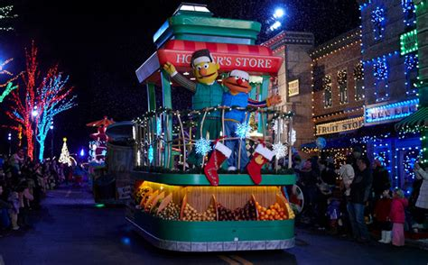 Sesame Place Flash Sale: $20 Christmas Ticket w/ FREE 2nd ...
