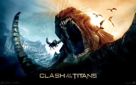 clash   titans wallpapers hd wallpapers id
