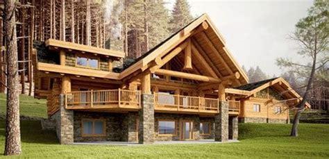 log homes floor plans   sq ft bc canada