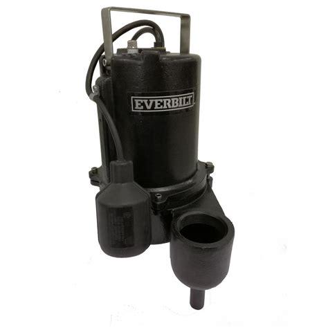 sump pump kitchen sink drain everbilt sump pump pool discharge hose eco lot of 6
