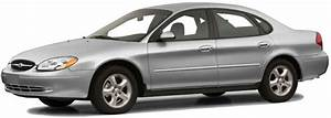 Ford Taurus  Mercury Sable 2001 Factory Service  U0026 Shop Manual
