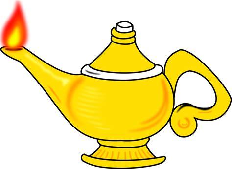 Aladdin And The Magic Lamp Summary by File Nursing Symbol Svg Wikimedia Commons