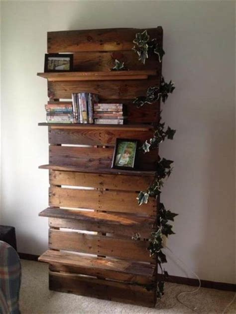 13 DIY Pallet Projects   Pallet Wood Furniture   DIY and