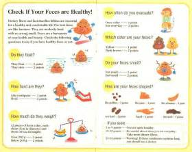check if your feces are healthy proud 2b malaysian