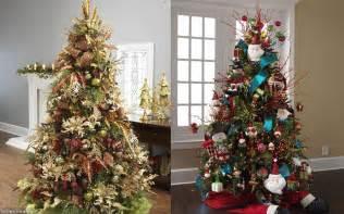 christmas tree trends