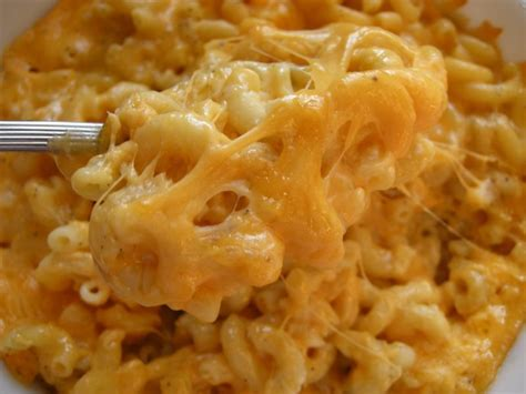 Notre Espace Multimédia Le Macaroni Et Fromage