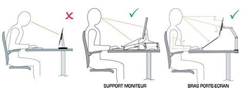 posture au bureau position bureau 28 images avez vous une bonne position