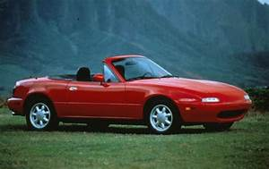 Used 1992 Mazda Mx-5 Miata Convertible Pricing