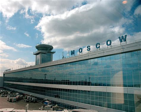 moscow airports fly  moscow sheremetyevo airport