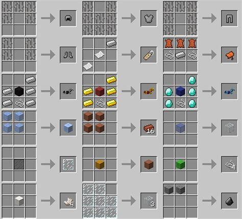 Redstone Lamps In Minecraft by Simple Recipes Mod For Minecraft 1 8 Minecraftside