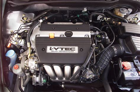 honda accord   cylinder engine picture pic