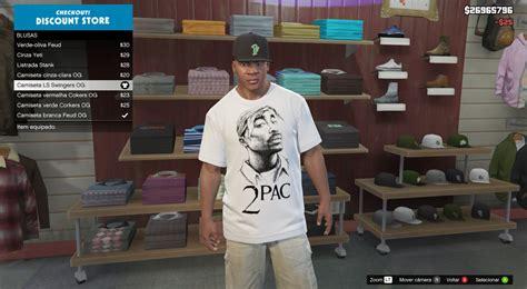 2pac Shirt For Franklin