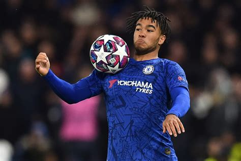 Ended up winning the battle out on the right side. Breaking Down Reece James' First Full Season As A Chelsea ...