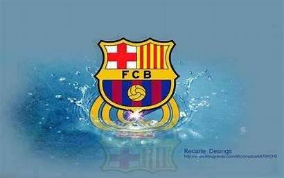 Barcelona Fc Terbaru Gambar Barca Flag Wallpapers