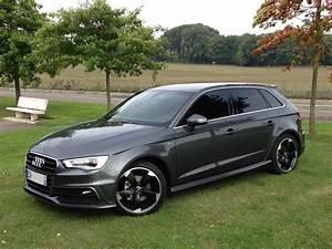 Audi A 3 Sport : 2014 audi a3 sportback s line wallpapers9 ~ Gottalentnigeria.com Avis de Voitures