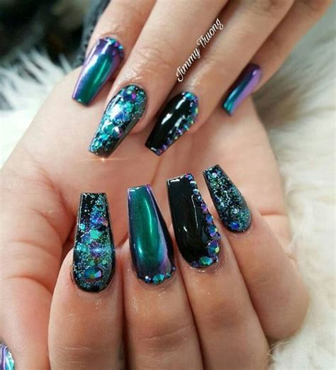 35 nail designs ideas design trends the 25 best unique nail designs ideas on nail Unique