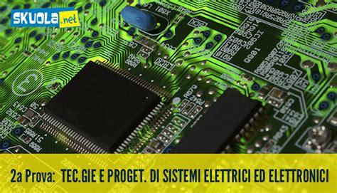 Soluzioni Tecnologie e progettazione di sistemi elettrici ...