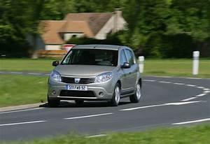 Acheter Dacia Sandero : acheter une voiture avec un budget de 7 000 l 39 argus ~ Medecine-chirurgie-esthetiques.com Avis de Voitures
