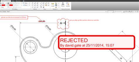 tool   markup design review  cadline