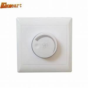 Ceiling Fan Control Switch
