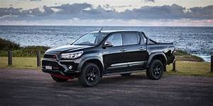 Toyota Hilux 2017 : 2017 toyota hilux trd review caradvice ~ Accommodationitalianriviera.info Avis de Voitures