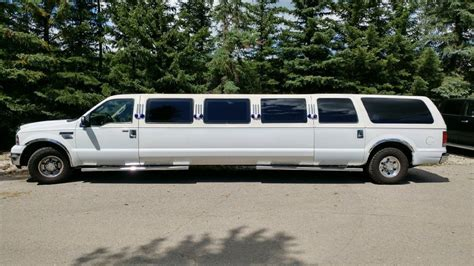 Limousine Cost by Cost Of Limousine