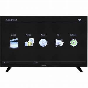 Techwood 49ao6usb 49 Inch 4k Ultra Hd Smart Led Tv 3 Hdmi