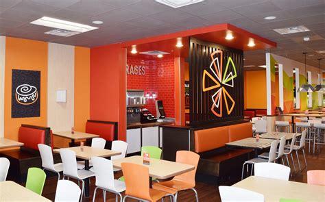 cicis unveils bold  restaurant prototype