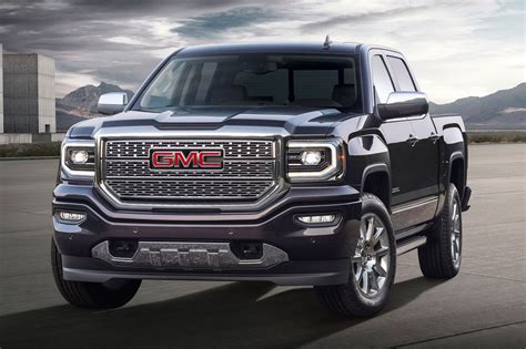 2018 Gmc Sierra 1500 Crew Cab Pricing  For Sale Edmunds