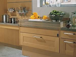 Hängeschränke Für Die Küche : die optimale arbeitsh he f r die k che k chenatlas ~ Bigdaddyawards.com Haus und Dekorationen