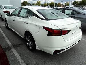 New 2020 Nissan Altima 2 5s Vin 1n4bl4bv0lc179150