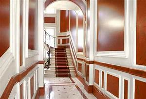 peinture cage d escalier dootdadoocom idees de With couleur bois de rose peinture 10 cage descalier 20 idees deco pour un bel escalier