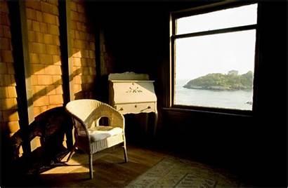Clingstone Mansion Island Lovering Wharton Unusual Kira